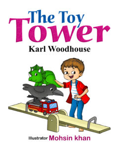 The Toy Tower